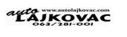 AUTO LAJKOVAC - Auto plac