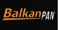 Balkan Pan - Auto plac