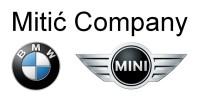 Mitić Company - Auto plac