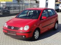 Polovni automobil - Volkswagen Polo 1.4TDI