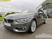 Polovni automobil - BMW 420 425D INDIVIDUAL