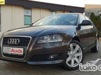 Polovni automobil - Audi A3 1.9 tdi