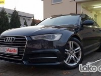 Polovni automobil - Audi A6 2.0 tdi s line