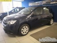 Novi automobil - Dacia Sandero 1.0 SCe Essential  - Novo