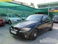 Polovni automobil - BMW 320 D DVD