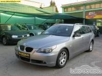 Polovni automobil - BMW 525 2,5 TD