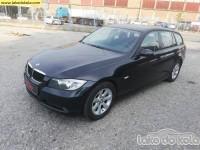 Polovni automobil - BMW 320 2.0D IZ BELGIJE