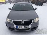 Polovni automobil - Volkswagen Passat B6 Passat B6 2.o TDI
