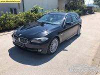 Polovni automobil - BMW 520 520d  NnnOooVvvOoo