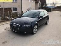 Polovni automobil - Audi A3 1,9 TDI
