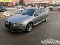 Polovni automobil - Audi A6 Allroad A6 Allroad 3,0 TDI quatro