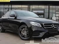 Novi automobil - Mercedes Benz 123 Mercedes Benz E 400 d 4M AMG  - Novo