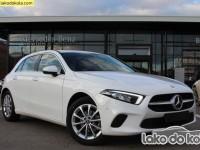 Novi automobil - Mercedes Benz A 180 Mercedes Benz A 180   - Novo