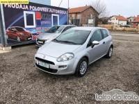 Polovni automobil - Fiat Grande Punto Grande Punto Evo 1.3 Mjet