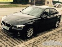 Polovni automobil - BMW 316 D SPORT M
