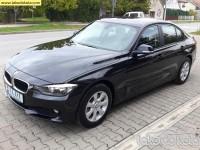 Polovni automobil - BMW 316 D