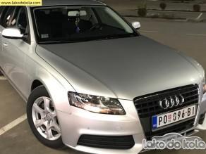 Polovni automobil - Audi A4 audi A4 avant DSG - 1