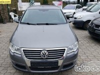 Polovni automobil - Volkswagen Passat B6 Passat B6 2.0 TDi HIGHLINE