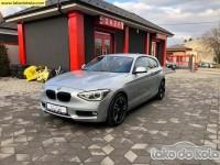 Polovni automobil - BMW 116 116d BiXenon/Led CH