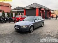 Polovni automobil - Audi A4 S-Line NAV/Xenon CH