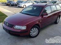 Polovni automobil - Volkswagen Passat B5 Passat B5