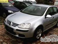 Polovni automobil - Volkswagen Golf 5 Golf 5 1.4