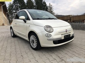 Polovni automobil - Fiat 500  - 1
