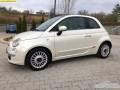 Polovni automobil - Fiat 500  - 2
