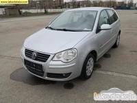 Polovni automobil - Volkswagen Polo 1.4TDI MULTIMEDIJA