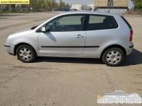 Polovni automobil - Volkswagen Polo 1.4b