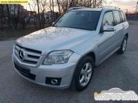 Polovni automobil - Mercedes Benz 123 Mercedes Benz GLK 220 4MATIC