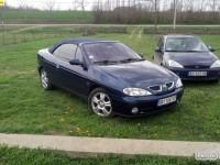 Polovni automobil - Renault Megane