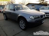 Polovni automobil - BMW X3 2.0D