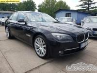Polovni automobil - BMW 730 730D T O P