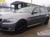 Polovni automobil - BMW 320 D X DRIVE