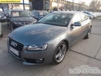 Polovni automobil - Audi A5 2.0TDI SPORTBACK