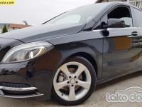 Polovni automobil - Mercedes Benz B 180 Mercedes Benz B 180 CDI/LED XENON/NOV