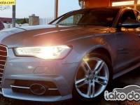 Polovni automobil - Audi A6 2.0TDI/REZERVISAN0