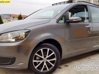 Polovni automobil - Volkswagen Touran 1.6TDI/PANO/FUL/NOV