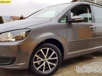 Polovni automobil - Volkswagen Touran 1.6TDI/7SED/FUL/N00V
