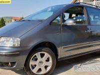 Polovni automobil - Volkswagen Sharan 2.0TDI/NAV/FUL/NOOV