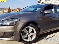 Polovni automobil - Volkswagen Golf 7 Golf 7 1.6TDI/NEMAČKA/NOOV