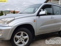 Polovni automobil - Toyota 105 RAV 4 2.0D/4X4/T0P STANJE
