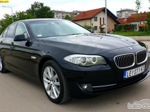 Polovni automobil - BMW 520 f10 - 1