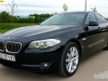 Polovni automobil - BMW 520 f10 - 2