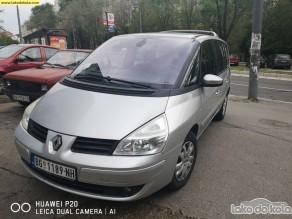 Polovni automobil - Renault Espace  - 1