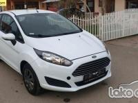Polovni automobil - Ford Fiesta 1.5 VAN