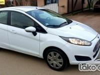 Polovni automobil - Ford Fiesta 1.25 VAN TNG