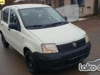 Polovni automobil - Fiat Panda 1.3 MJTD VAN