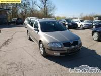 Polovni automobil - Škoda Octavia 1,9 tdi